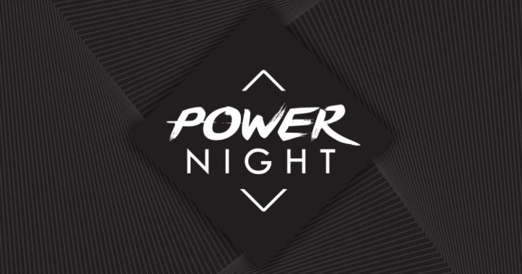 PowerNight 07.04.2018