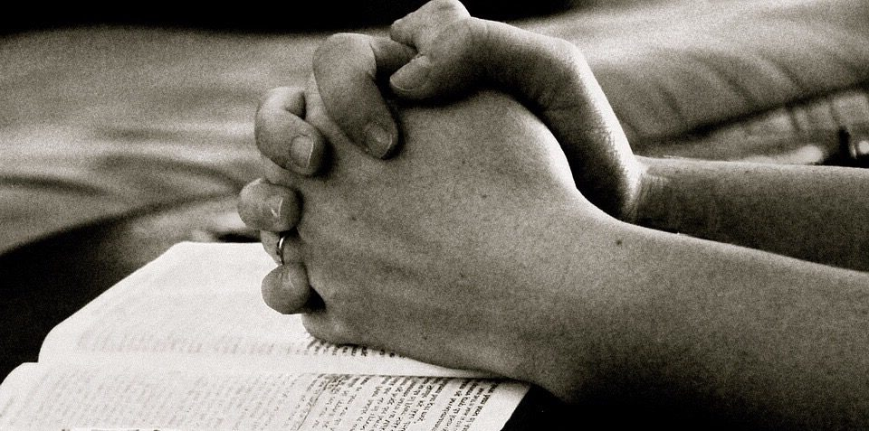 Gebetstreffen 180407