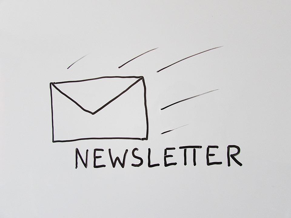 Newsletter erfolgreich abonniert