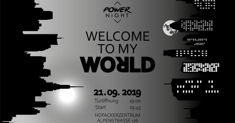 PowerNight 21.09.2019