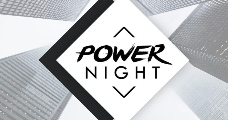PowerNight 11.09.2021